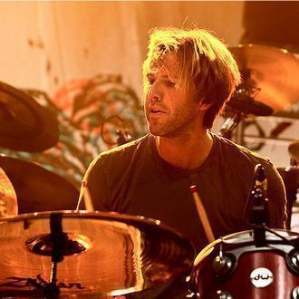 brooks wackerman thumb