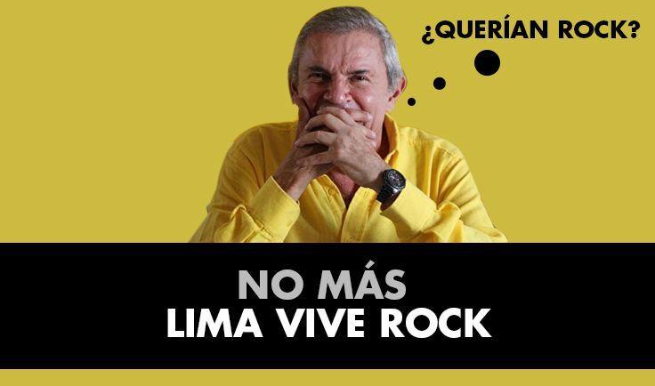lima vive rock terminó1