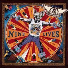 Aerosmith Nine Lives
