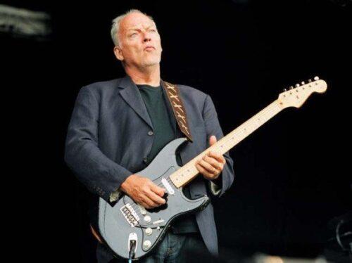 David Gilmour Foto tomada de kitrae net