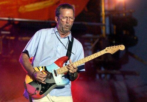 Eric Clapton Foto pennlive com