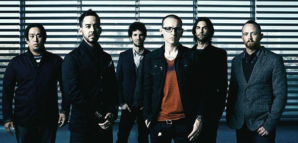Linkin Park Foto tomada de summainferno com
