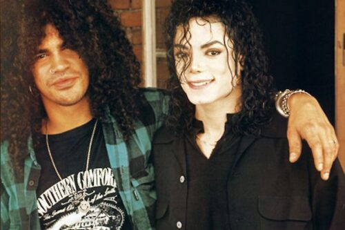 Mike and Slash 3 3 michael jackson 18082977 500 698