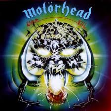 Motorhead overkill