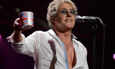 Roger Daltrey thewho