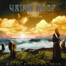 Uriah Heep Celebration