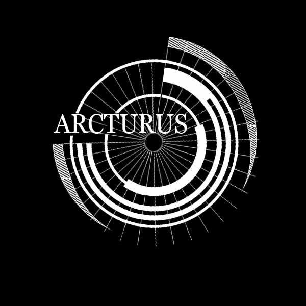 arcturus logo by porkypigisaliar