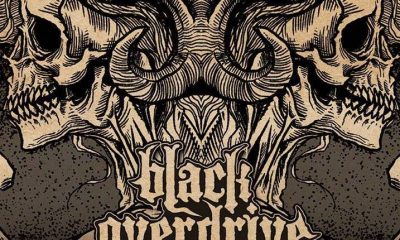 black overdrive