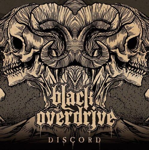 black overdrive
