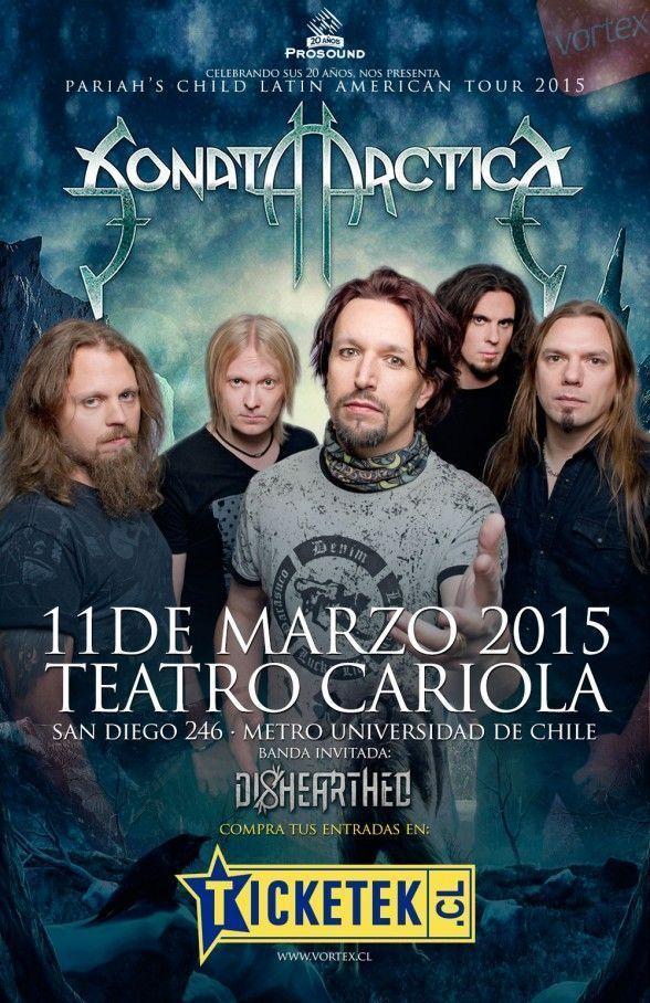 poster sonata cariola