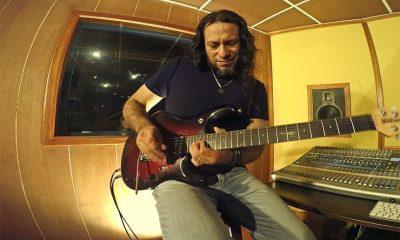 reynaldo rojas guitarrista de tremolo