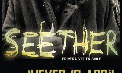 seether afiche web