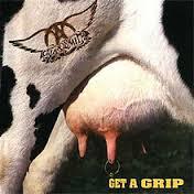 Aerosmith Get a Trip
