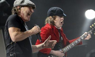 Angus y Brian