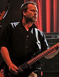 Billy Gould