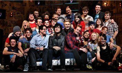 Greenday musical foto nytimescom