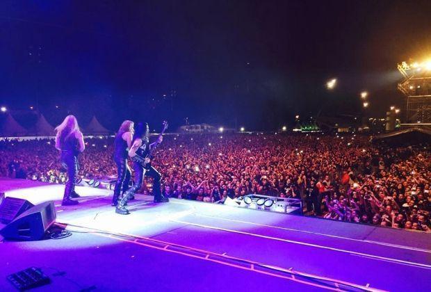 Manowar monster of rock brasil 2015
