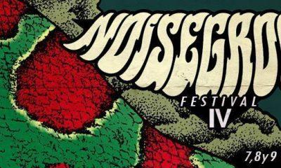 Noise ground festival IV