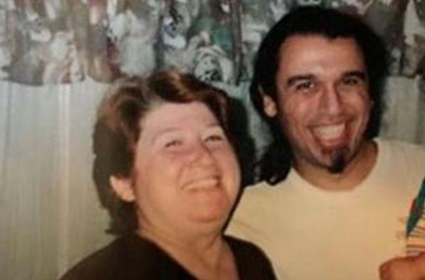 Tom Arayas mom
