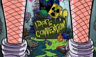 indispossed idiots convention ep