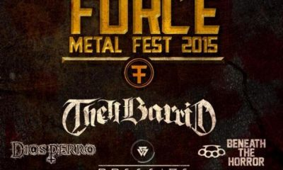 road to force fest 1