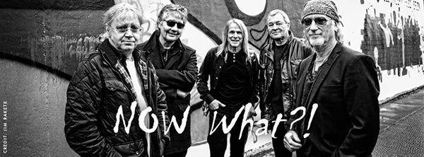 Deep Purple Foto Jim Rakete