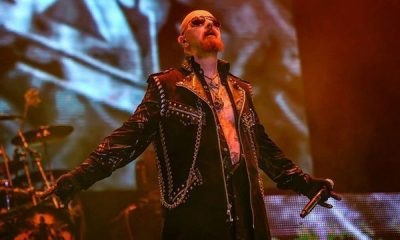 Judas Priest 5 Foto OCESA Lulu Urdapilleta