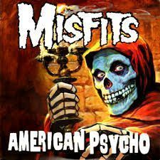 Misfits American Pshyco álbum