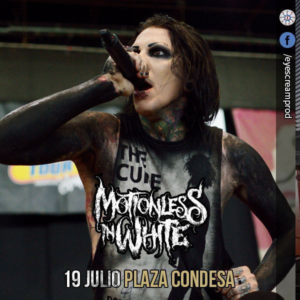 Motionless in White copy