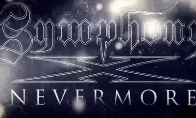 Symphony X NEVERMORE
