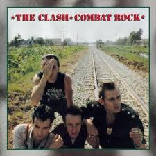 The Clash Combat Rock álbum