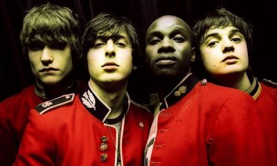 The Libertines Foto thelibertines com