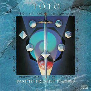Toto Past To Present 1977 1990
