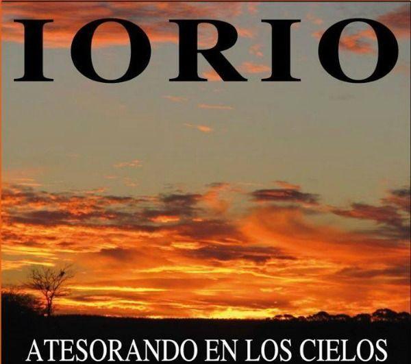 iorio atesorando en los cielos