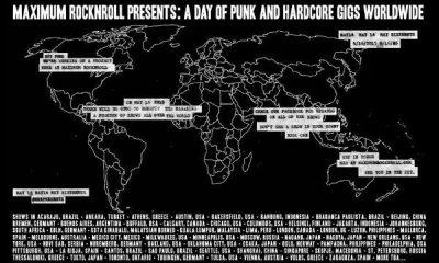 maximum rocknroll the global edition