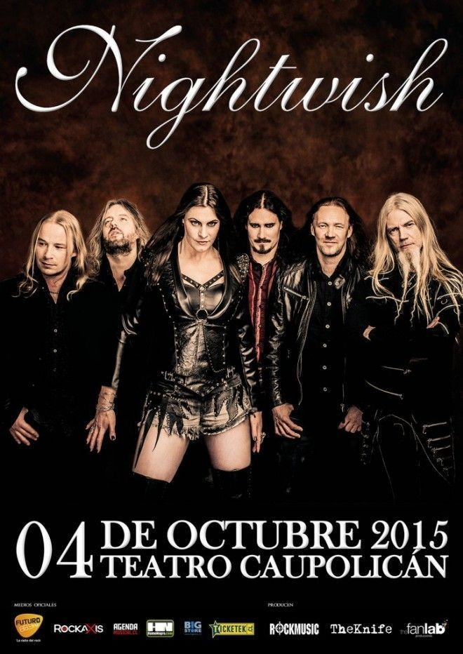 nightwish chile 2015 afiche 725x1024 e1431228321727