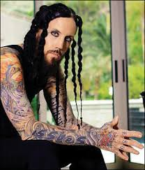 Brian Phillip Welch