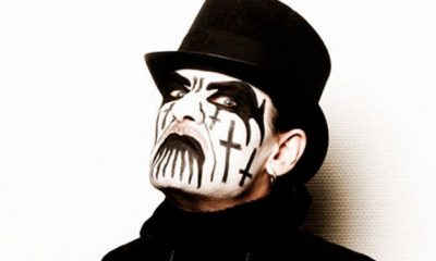 King Diamond foto loudwire com