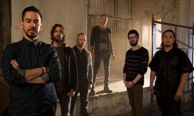 Linkin Park foto Facebook