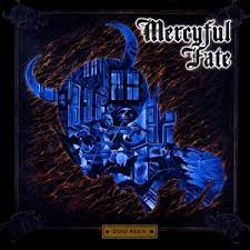 Mercyful Fate Dead Again