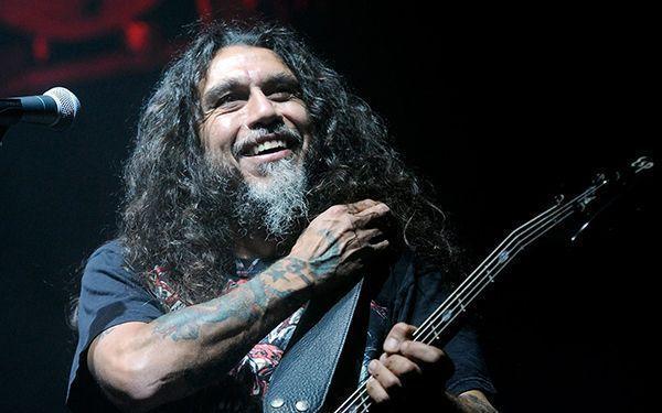 Tom Araya foto heavymetal com