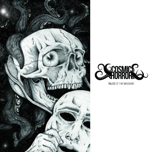 cosmic horror tales of the macabre ep