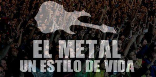 el metal final
