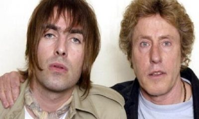 roger daltrey liam gallagher