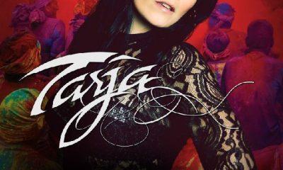 Tarja Colours tour poster chile 01