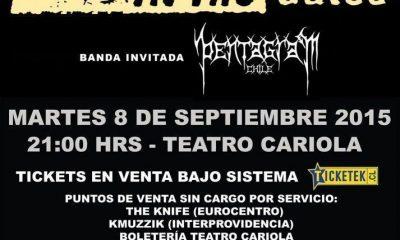 at the gates chile 2015 afiche con pentagram 713x1024