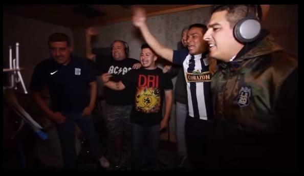 Alianza Lima Rock