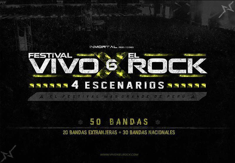 Vivo x el Rock 6