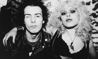 Nancy y Sid