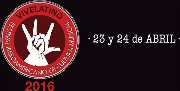 Vive Latino 2016